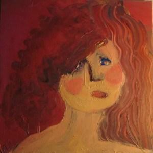 June Kaplan Paintings - Laneri