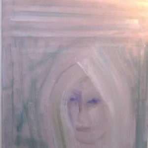 June Kaplan Paintings - Penny Kaplan