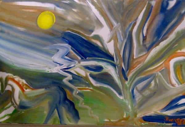 June_Kaplan-Twilight_Lightly