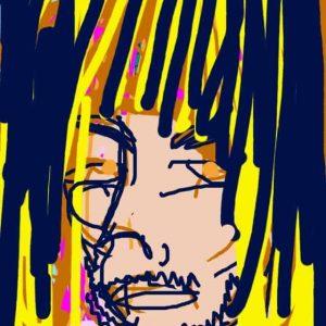 portrait of jono